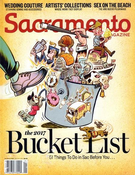 Sacramento Cover - 1/1/2017