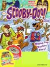 Scooby Doo Magazine   1/1/2017 Cover