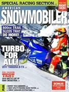 American Snowmobiler Magazine 1/1/2017