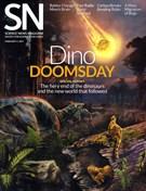 Science News Magazine 2/4/2017
