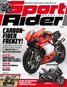 Sport Rider Magazine 2/1/2017