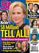 Star Magazine 2/13/2017