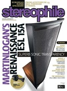 Stereophile 1/1/2017