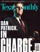 Texas Monthly Magazine 2/1/2017