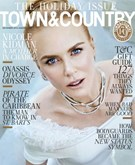 Town & Country Magazine 12/1/2016