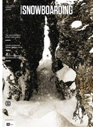 Transworld SNOWboarding Magazine 12/1/2016
