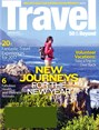 Travel 50 & Beyond | 1/2017 Cover