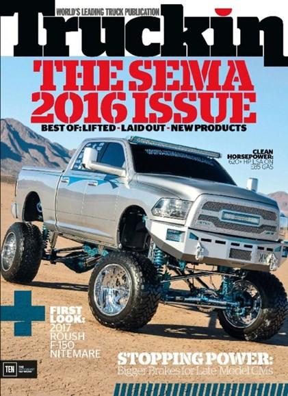 Truckin' Cover - 2/23/2017