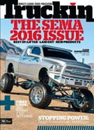Truckin' Magazine 2/23/2017