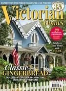 Victorian Homes Magazine 3/1/2017