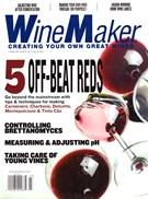 Winemaker 2/1/2017