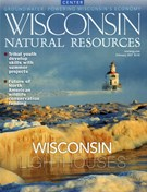 Wisconsin Natural Resources Magazine 2/1/2017