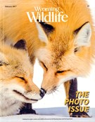 Wyoming Wildlife Magazine 2/1/2017