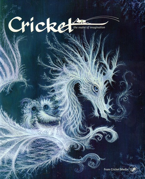 Cricket Cover - 1/1/2017