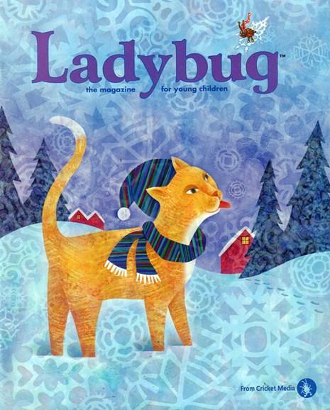 Ladybug Cover - 1/1/2017