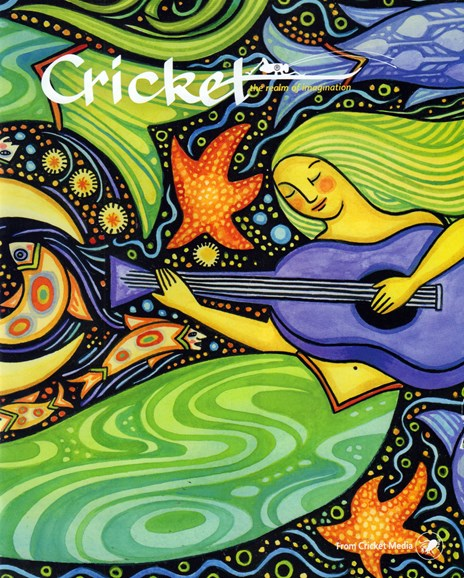 Cricket Cover - 2/1/2017