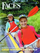 Faces Magazine 2/1/2017