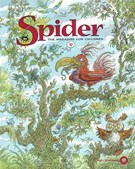 Spider Magazine 2/1/2017
