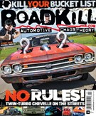 Roadkill 12/1/2016