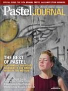 Pastel Journal Magazine 4/1/2016
