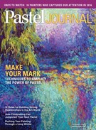 Pastel Journal Magazine 12/1/2016