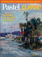 Pastel Journal Magazine 2/1/2016