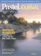 Pastel Journal Magazine 6/1/2016