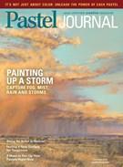 Pastel Journal Magazine 10/1/2016