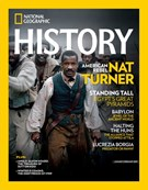 National Geographic History 1/1/2017