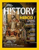 National Geographic History 11/1/2016