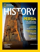 National Geographic History 9/1/2016