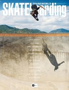Transworld SKATEboarding Magazine 11/1/2016