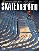 Transworld SKATEboarding Magazine 10/1/2016