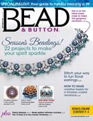 Bead & Button Magazine 12/1/2016
