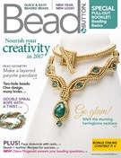 Bead & Button Magazine 2/1/2017