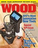 Wood Magazine 12/1/2016
