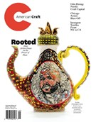 American Craft Magazine 4/1/2016