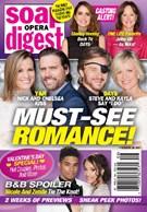 Soap Opera Digest Magazine 2/20/2017