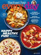 Every Day Rachael Ray Magazine 1/1/2017