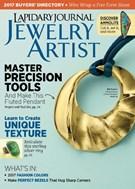 Jewelry Artist Magazine 1/1/2017