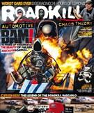 Roadkill 3/1/2016