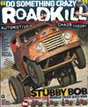 Roadkill | 9/1/2016 Cover