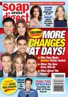 Soap Opera Digest Magazine 2/27/2017
