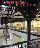 Architectural Record Magazine 2/1/2017