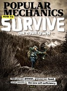 Popular Mechanics Magazine 2/1/2017