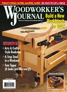 Woodworker's Journal Magazine 2/1/2017