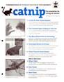 Catnip Newsletter | 2/2017 Cover