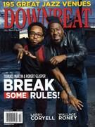 Down Beat Magazine 2/1/2017
