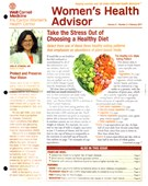 Women's Health Advisor 2/1/2017