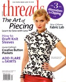 Threads Magazine 2/1/2017